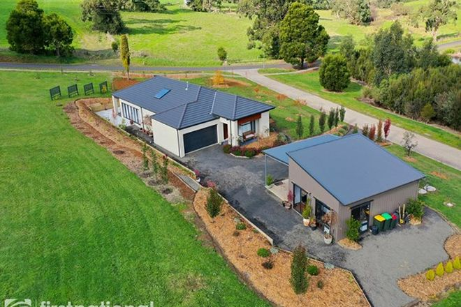 Picture of 201 Armours Road, WARRAGUL VIC 3820