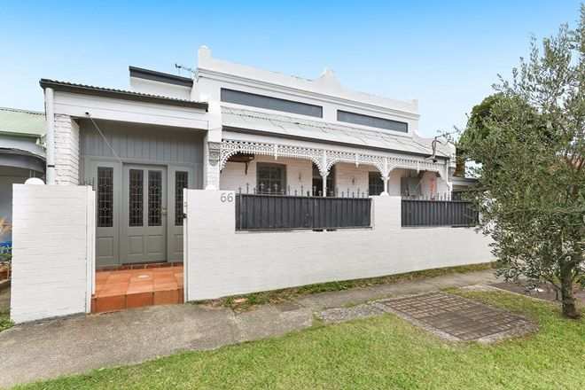 Picture of 66 Wellington St, MASCOT NSW 2020