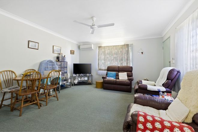 Picture of 30 Pearson Street, WEST ROCKHAMPTON QLD 4700