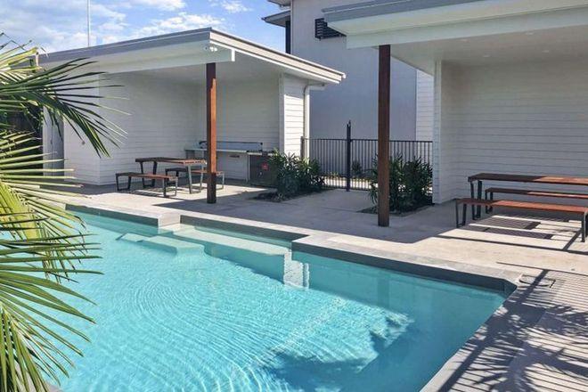 Picture of 30/1A Regatta Boulevard, WURTULLA QLD 4575