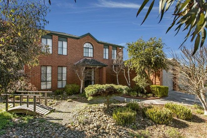 Picture of 5 Cumberland Chase, SUNBURY VIC 3429