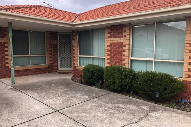 Picture of 4/54 McNicholl Way, DELAHEY VIC 3037