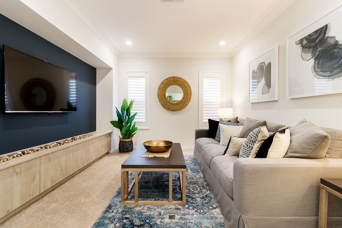 Lot 5 Delta Street, Eatons Hill QLD 4037, Image 1