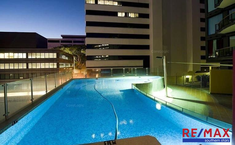 57/255 Adelaide Terrace, Perth WA 6000, Image 1