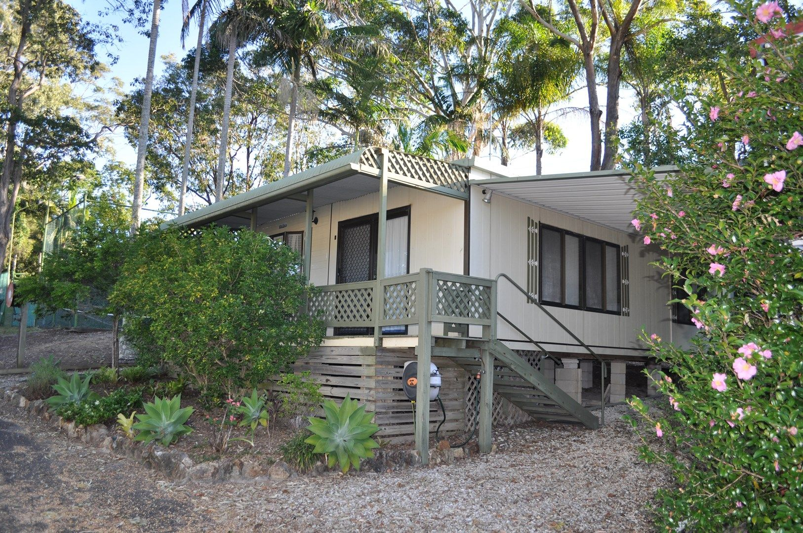 Site 1/8 Gateway The Pines, Hearnes Lake Road, Woolgoolga NSW 2456, Image 0