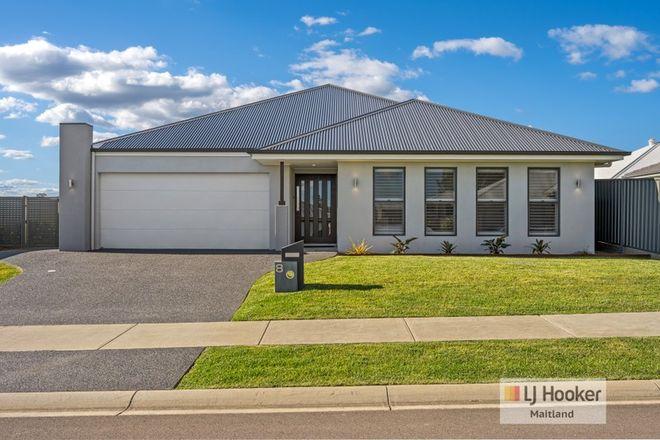Picture of 8 Pandanus Circuit, BOLWARRA NSW 2320