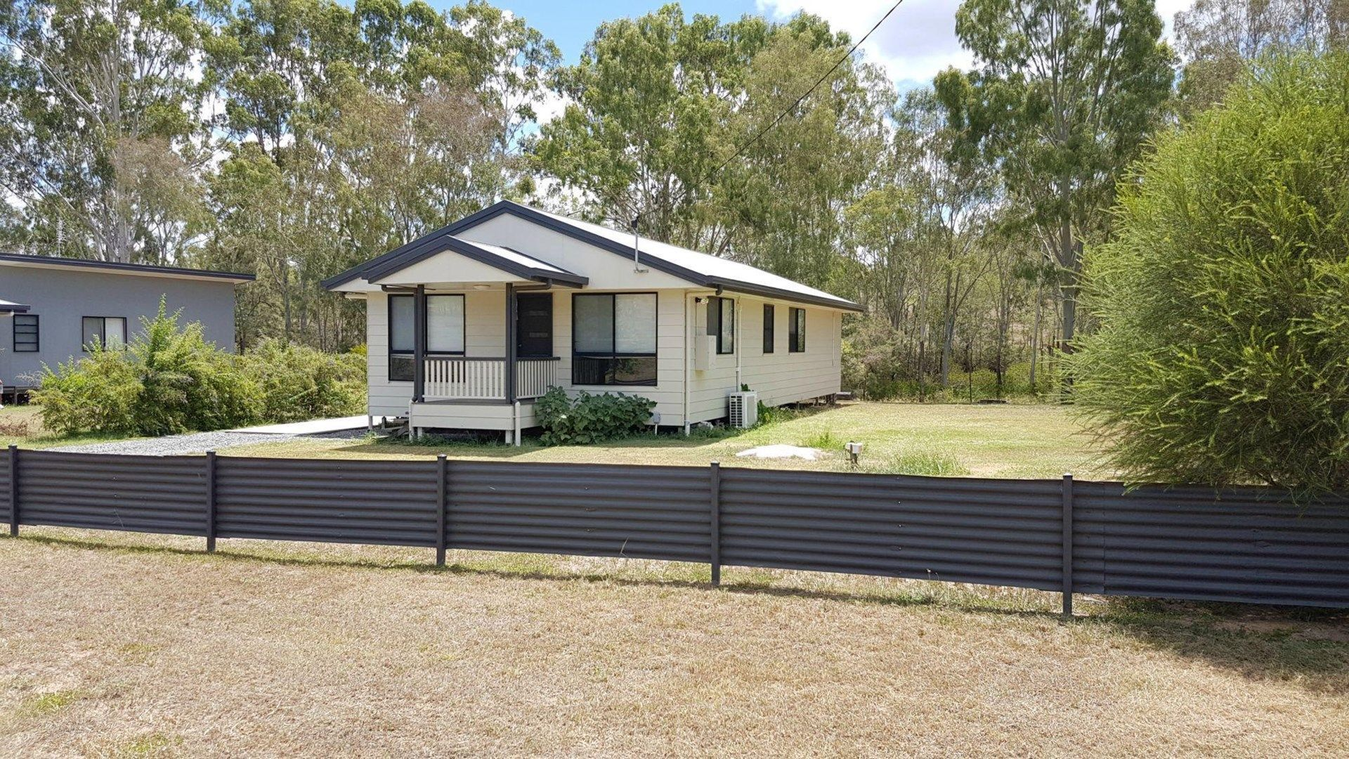 18 Showgrounds Road, Horse Creek QLD 4714, Image 0