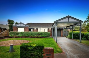Picture of 6 Cashmore Court, Bacchus Marsh VIC 3340