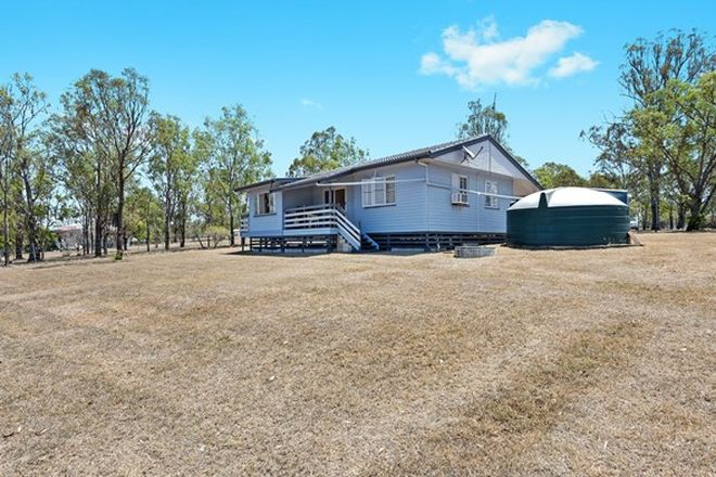 Picture of 16 Court Ave South, PRENZLAU QLD 4311