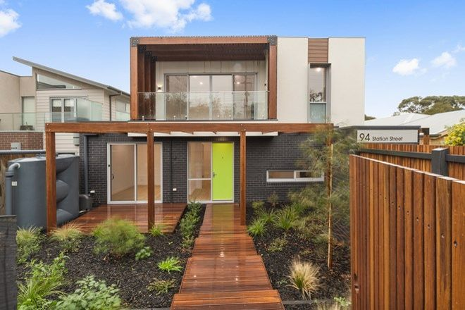 Picture of 94 Station Street, ASPENDALE VIC 3195