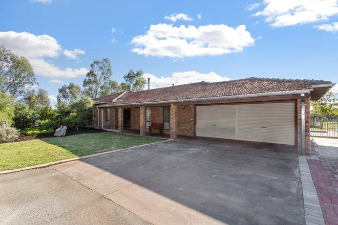 Picture of 11 Scrivner Road, HERNE HILL WA 6056