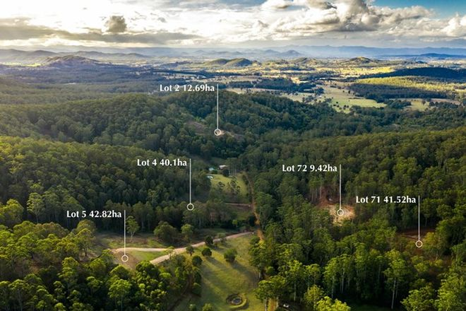 Picture of Lot 4 Careys Road, HILLVILLE NSW 2430