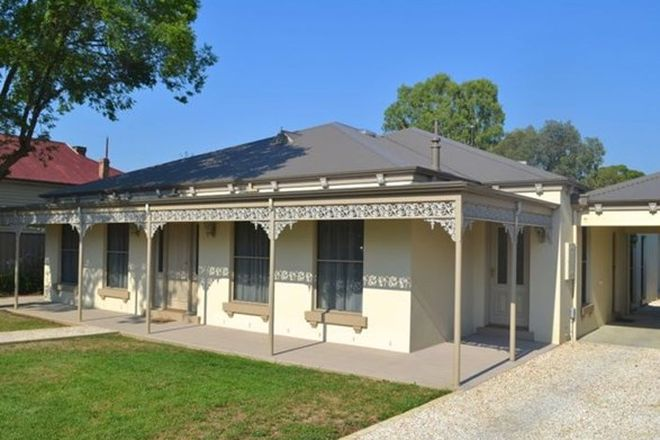 Picture of 84 Sternberg Street, BENDIGO VIC 3550