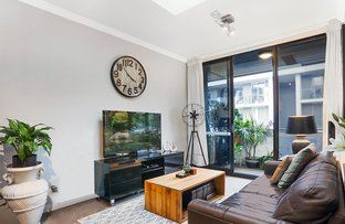 Picture of 506/1 Half Street, Wentworth Point NSW 2127