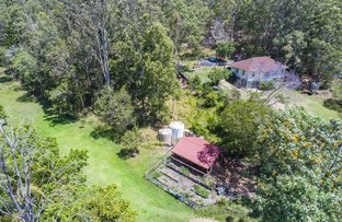 Picture of 55 Ratcliffe Rd, Diamond Valley QLD 4553