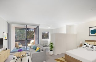Picture of 26/551 Elizabeth Street, Surry Hills NSW 2010