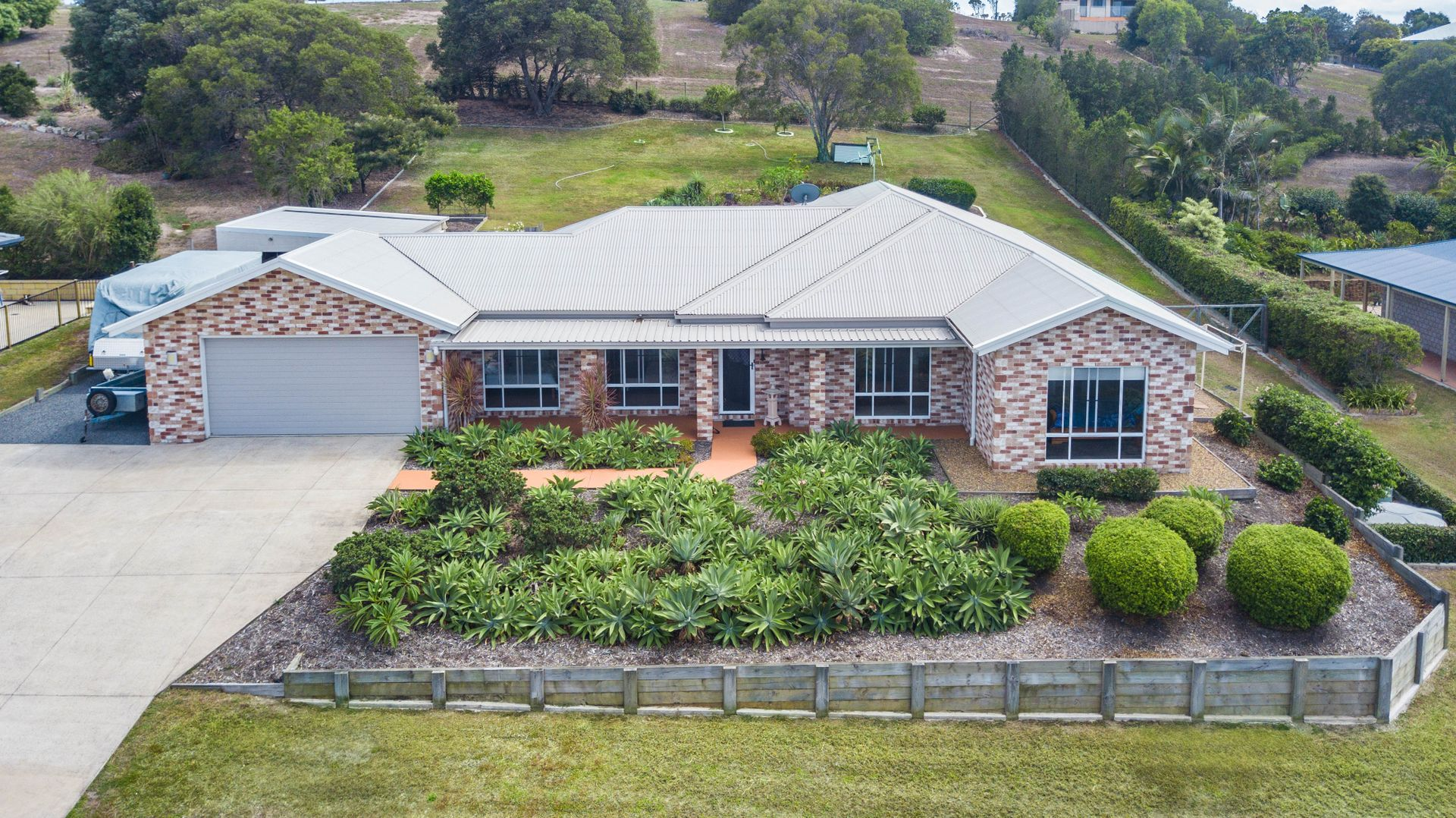 54-56 Parview Drive, Craignish QLD 4655, Image 0