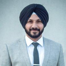 Gurjant Singh, Sales representative