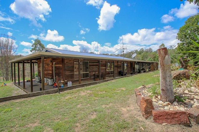 Picture of 31906 Burnett Highway, MONTO QLD 4630