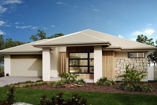 Picture of Lot 533 Pebblestone Drive, Willowbank, KIRWAN QLD 4817