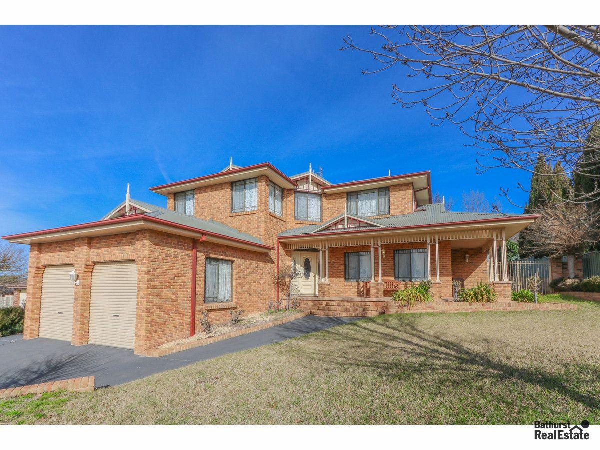 17 Cedar Drive, Llanarth NSW 2795, Image 0