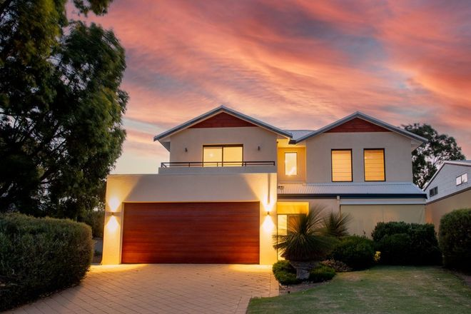 Picture of 6 Hope Street, WATERMANS BAY WA 6020