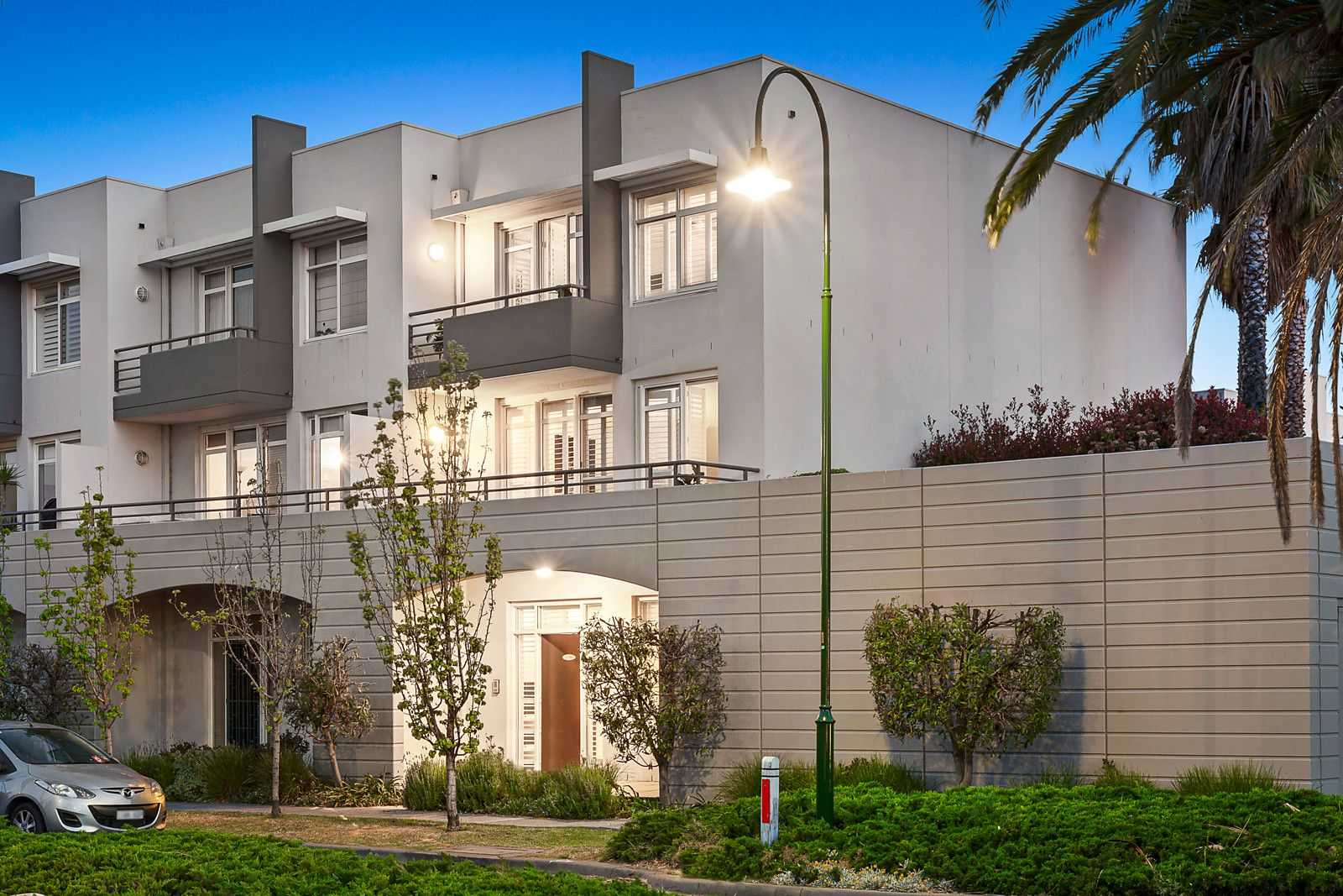 Residence 12/105 Beach Street, Port Melbourne VIC 3207, Image 0
