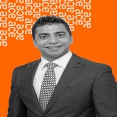 Haresh Mutreja, Sales representative