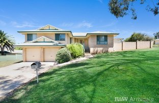 Picture of 44 Norris Drive, Armidale NSW 2350