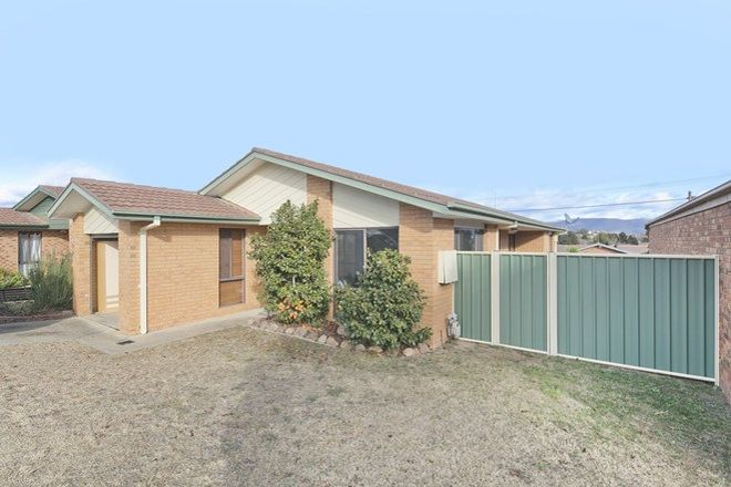 Picture of 36 Ashcroft Crescent, MONASH ACT 2904