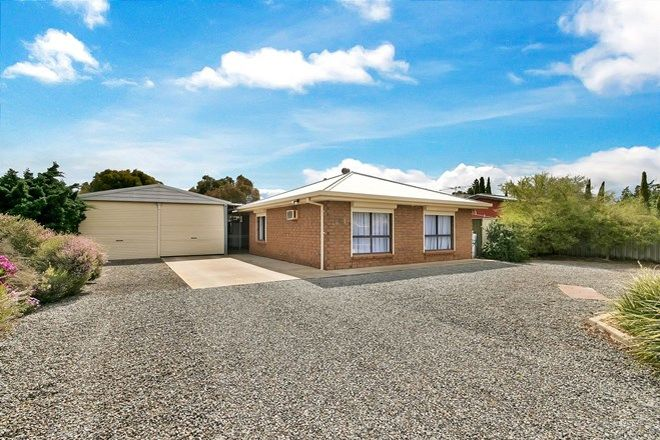 Picture of 21 Rohde Street, FREELING SA 5372