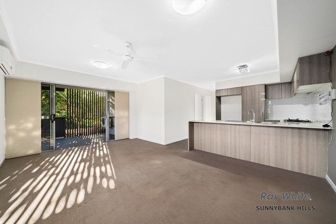 Picture of 116/26 Macgroarty Street, COOPERS PLAINS QLD 4108