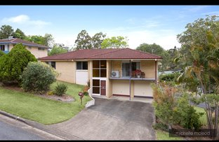 Picture of 10 Robyn Street, Chapel Hill QLD 4069