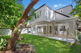 Picture of 15B The Crescent, Mosman NSW 2088