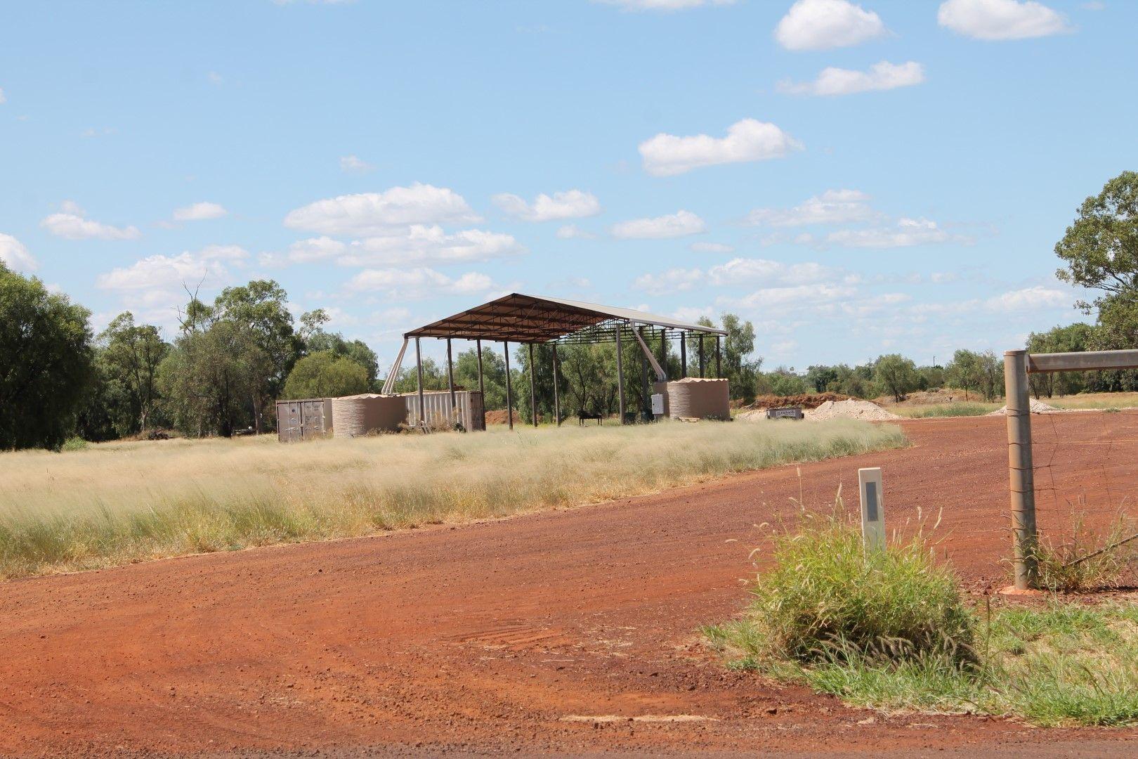 Lot 1 Carnarvon Highway, St George QLD 4487, Image 2