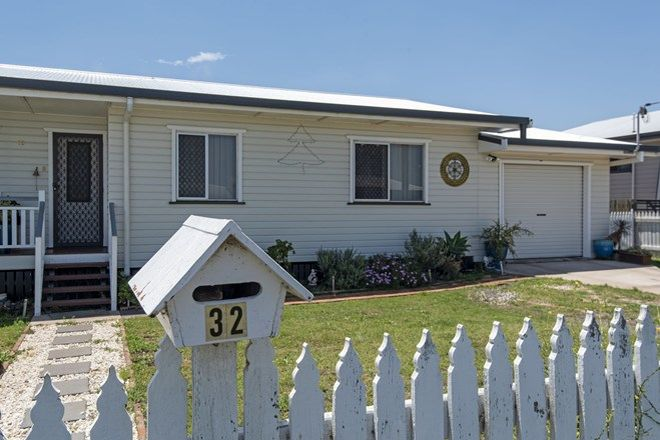 Picture of 32 Jackson Street, NOBBY QLD 4360