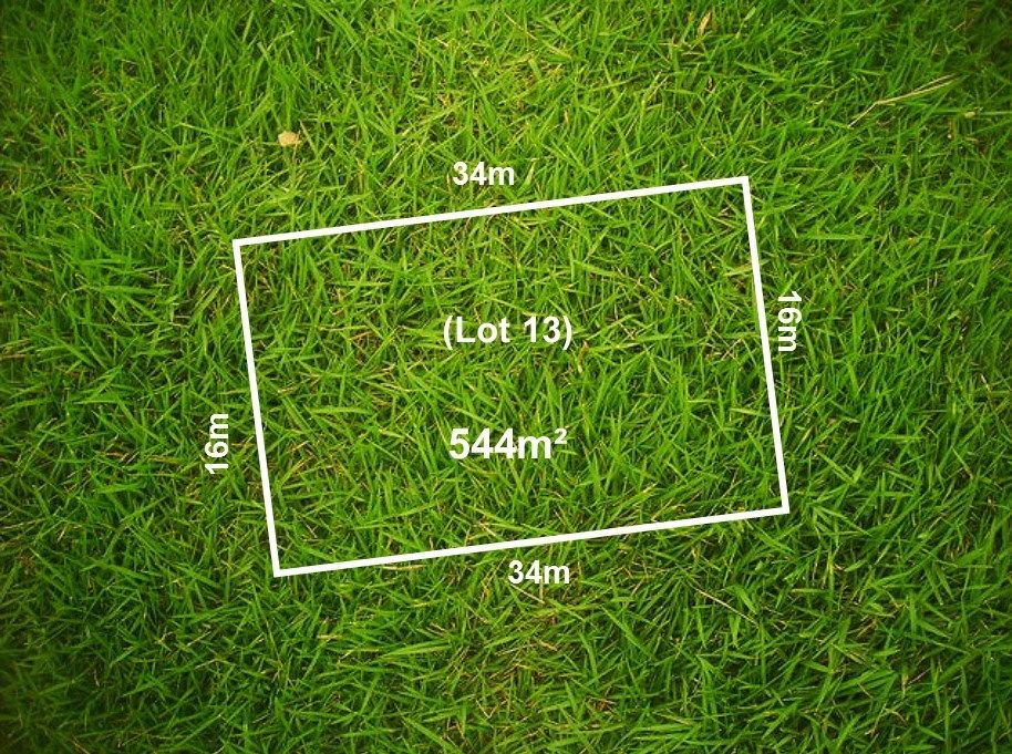 Lot 13 Princeton Way, Traralgon VIC 3844, Image 0