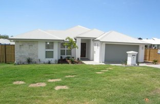 Picture of 6 Crusade Court, Coomera Waters QLD 4209
