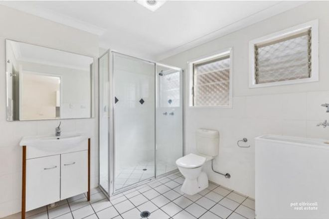 Picture of 4/8 Corberry Street, THE RANGE QLD 4700