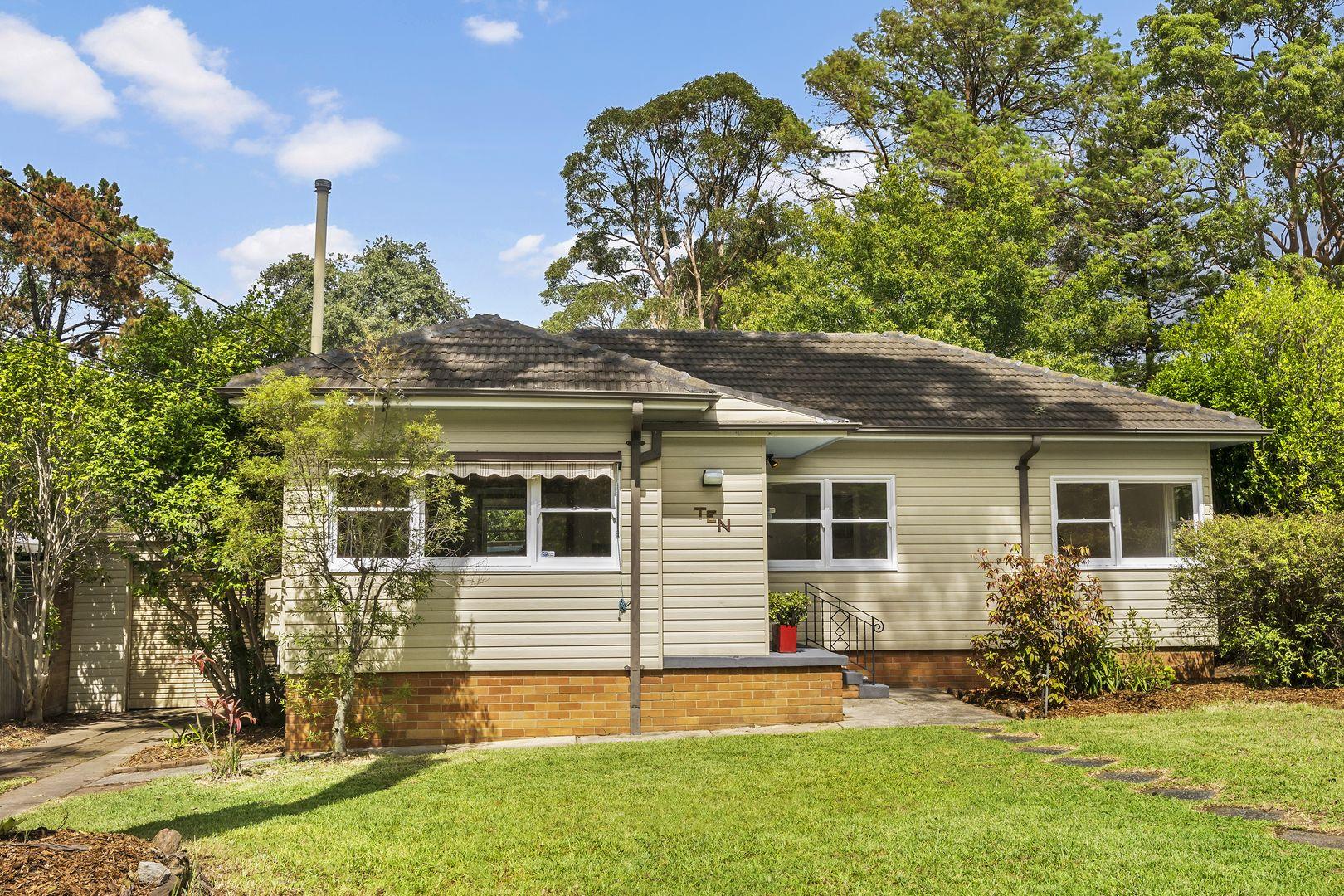 10 Yanko Road, West Pymble NSW 2073, Image 0