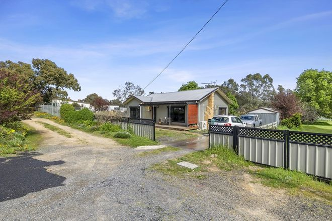 Picture of 24 Ararat Road, STAWELL VIC 3380