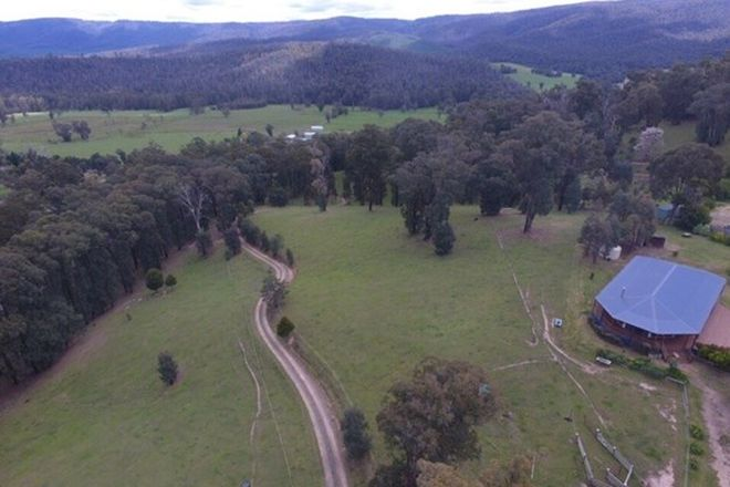 Picture of 1580 Maroondah Highway, BUXTON VIC 3711