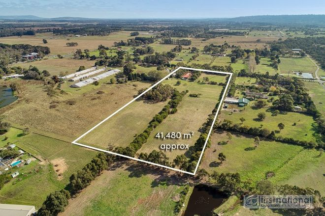 Picture of 403 Coolart Road, SOMERVILLE VIC 3912