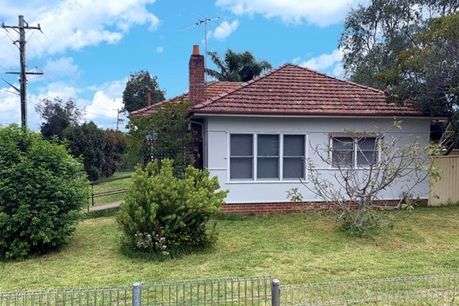 Picture of 2 Balmoral Road, NORTHMEAD NSW 2152