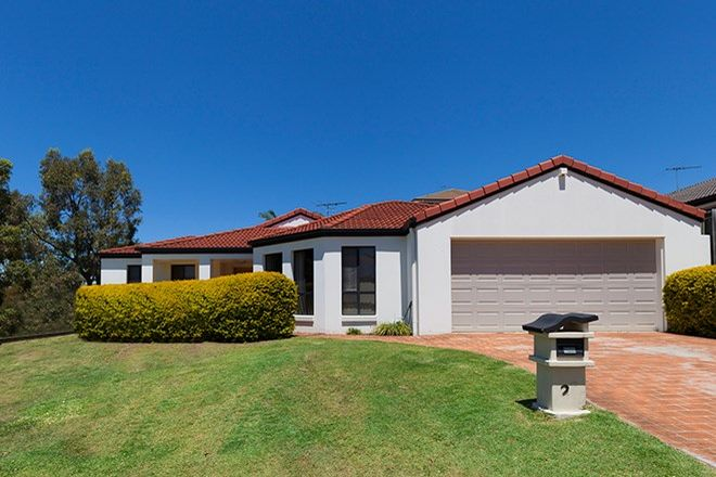 Picture of 27 GIORDANO PLACE, BELMONT QLD 4153