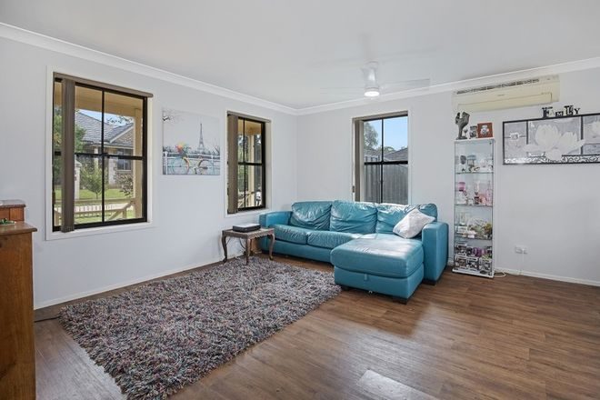 Picture of 2/12 Hawthorn Place, MARDI NSW 2259