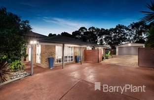 Picture of 6 Grenda Drive, Mill Park VIC 3082