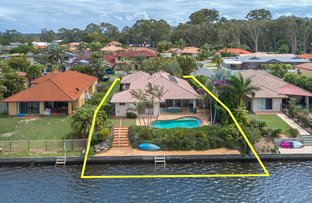 Picture of 68 Burrendong Rd, Coombabah QLD 4216