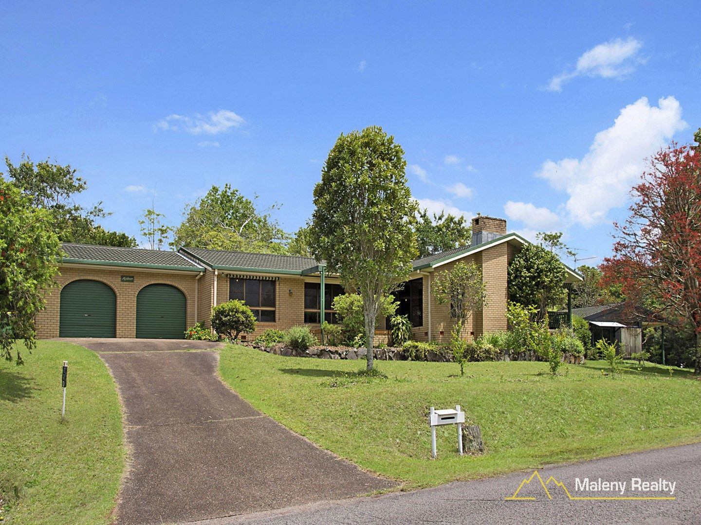 550 Mountain View Road, Maleny QLD 4552, Image 1