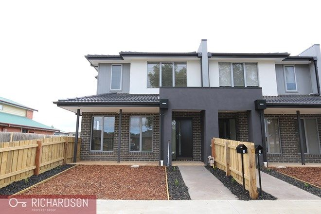 Picture of 1/76 Purchas Street, WERRIBEE VIC 3030
